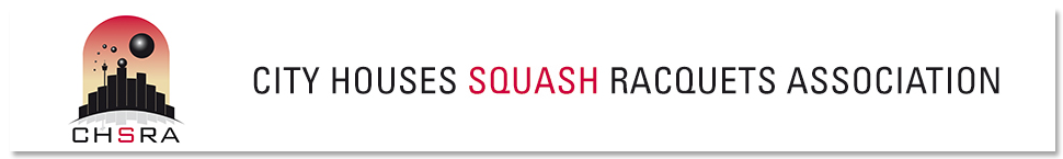 City Houses Squash Racquets Association